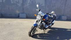 BMW R 1100 R. 1 100 куб. см., исправен, птс, с пробегом