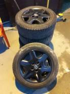 Комплект колес зима 225/55/17. 8.0x17 5x114.30 ET45 ЦО 66,1мм.