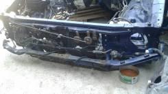 Планка под фары. Toyota Land Cruiser Prado, KZJ95W Двигатель 1KZTE