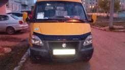 ГАЗ 322132. Продаётся ГАЗ Газель 2008 г. в., 2 500 куб. см., 13 мест