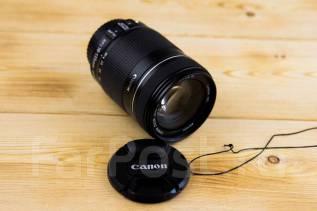 Объектив Canon EF-S 18-135mm f/3.5-5.6 IS во Владивостоке. Для Фото, диаметр фильтра 67 мм