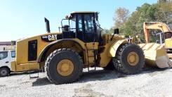 Caterpillar 980H. Погрузчик фронтальный продажа, аренда, Бензиновый, 6 500,00куб. м.