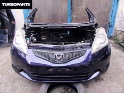 Ноускат. Honda Fit, DBA-GE6, GE6, GE9, GE8, GE7, DBAGE6 Двигатели: L13A, L15A