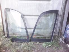 Стекло боковое. Toyota Caldina
