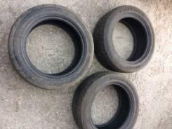 Bridgestone Potenza RE-01. Летние, износ: 70%, 3 шт