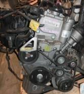 Двигатель в сборе. Skoda Octavia Двигатель BLF