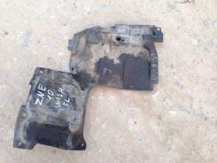 Защита двигателя. Toyota Wish, ZNE10G, ZNE10 Двигатель 1ZZFE