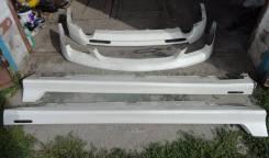 Обвес кузова аэродинамический. Acura TSX Honda Accord Двигатели: K24A3, K20A6, N22A1, K20Z2