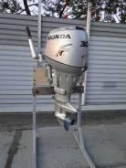 Honda. 30,00л.с., 4-тактный, бензиновый, нога S (381 мм), Год: 2006 год