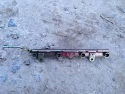 Топливная рейка. Honda Accord, CL9 Двигатель K24A