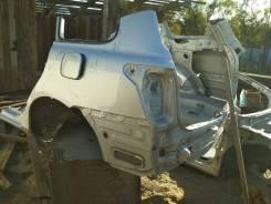 Крыло. Toyota Corolla Fielder, NZE144G, NZE141, NZE141G, NZE144