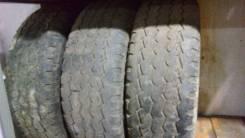 Bridgestone Desert Dueler. Всесезонные, износ: 50%, 4 шт