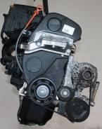Двигатель в сборе. Volkswagen Golf Volkswagen Golf Plus Volkswagen Polo Двигатели: CGGA, CGGB