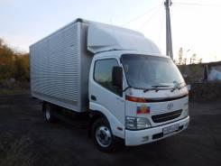 Toyota Dyna. Продается грузовик тойота дюна, 4 600 куб. см., 3 000 кг.