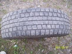 Bridgestone Blizzak MZ-03. Зимние, без шипов, износ: 70%, 1 шт