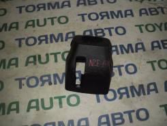 Панель рулевой колонки. Toyota Corolla Fielder, NZE141, NZE141G