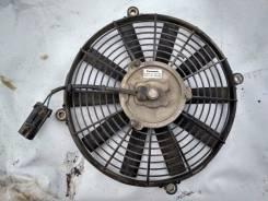 Вентилятор радиатора кондиционера. Лада Приора Лада Калина