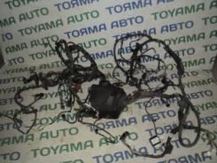 Проводка двс. Toyota Corolla Axio, NZE141 Toyota Corolla Fielder, NZE141, NZE141G