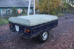 ММЗ-81021. Продам прицеп к легковому автомобилю., 500 кг.