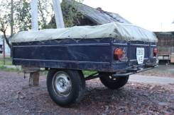 ММЗ. Продам прицеп к легковому автомобилю., 500 кг.