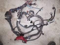 Проводка двс. Honda Odyssey, GH-RA6, LA-RA7, GH-RA7, LA-RA6