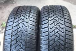 Dunlop Winter Sport 5, 205/60 R16