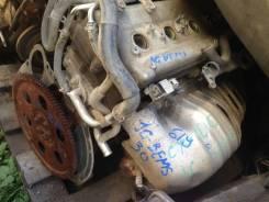 Двигатель 1G Бемс б/у Toyota
