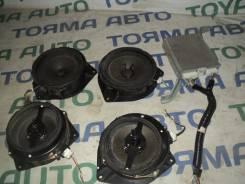 Комплект акустических динамиков JBL toyota harrier 97-02г