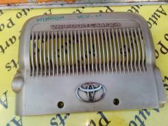 Крышка двигателя. Toyota Windom, VCV11 Двигатель 4VZFE