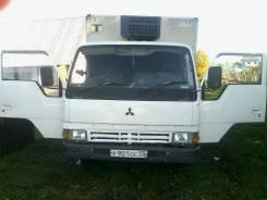 Mitsubishi Canter. Продаю грузовик, 3 500 куб. см., 3 000 кг.