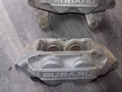 Тормозная система. Subaru