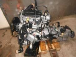 Двигатель 2.3D M9T 698 на Renault комплектный