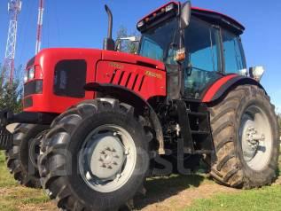 МТЗ 2022.3. Трактор «Беларус-2022.3» 0 м/ч 1 год гарантии, 7 200 куб. см.