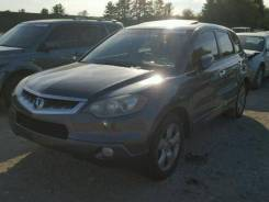 Подсветка номера Acura RDX 2006-2011 Под заказ