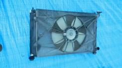 Радиатор охлаждения двигателя. Toyota: Allion, Opa, Wish, Caldina, Premio Двигатели: 1AZFSE, 1ZZFE