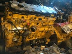 Двигатель Caterpillar C9 THX, к экскаватору Caterpillar 330D, 330D L, левый
