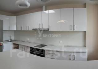 1-комнатная, улица Черняховского 7. 64, 71 микрорайоны, агентство, 40кв.м.