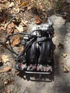 Заслонка дроссельная. Subaru Sambar, TV1, TV2, TW1, TW2 Двигатели: EN07, EN07C, EN07F, EN07L, EN07V, EN07Y