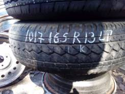 Bridgestone R600. Летние, 2002 год, износ: 40%, 1 шт