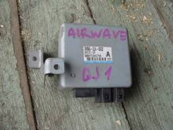Блок управления рулевой рейкой. Honda Airwave, GJ1, GJ2 Двигатель L15A