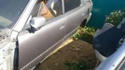 Зеркало заднего вида боковое. Toyota Vista, SV30