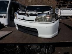 Ноускат. Nissan Cube, AZ10, ANZ10 Двигатель CGA3DE