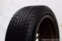 Firestone Firehawk Wide Oval. Летние, 2013 год, износ: 20%, 4 шт