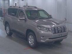 Toyota Land Cruiser Prado. автомат, 4wd, 2.7 (163 л.с.), бензин, 5 тыс. км, б/п. Под заказ
