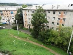 Комната, улица Заводская 8. Заводская, агентство, 9 кв.м. Вид из окна днём