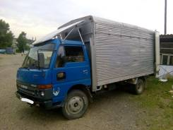 Nissan Condor. Продам грузовик, 3 500куб. см., 3 000кг., 4x2