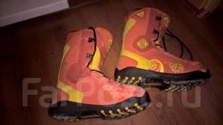 Продам ботинки сноубордические BlackFire