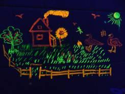 Лампы ультрафиолетовые.