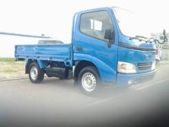 Toyota ToyoAce. TRY220, 1TR