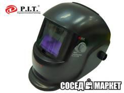 Маска сварщика хамелеон P. I. T. P886301